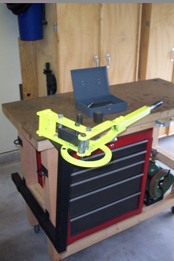 bench mount